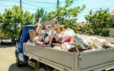 Вывоз мусора. Вывоз строительного мусора. тбо - Архангельск, цены, предложения специалистов