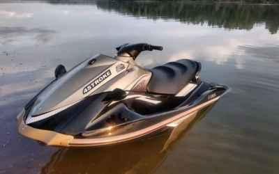 Гидроцикл Катание на гидроциклах, прокат водного транспорта заказать или взять в аренду, цены, предложения компаний