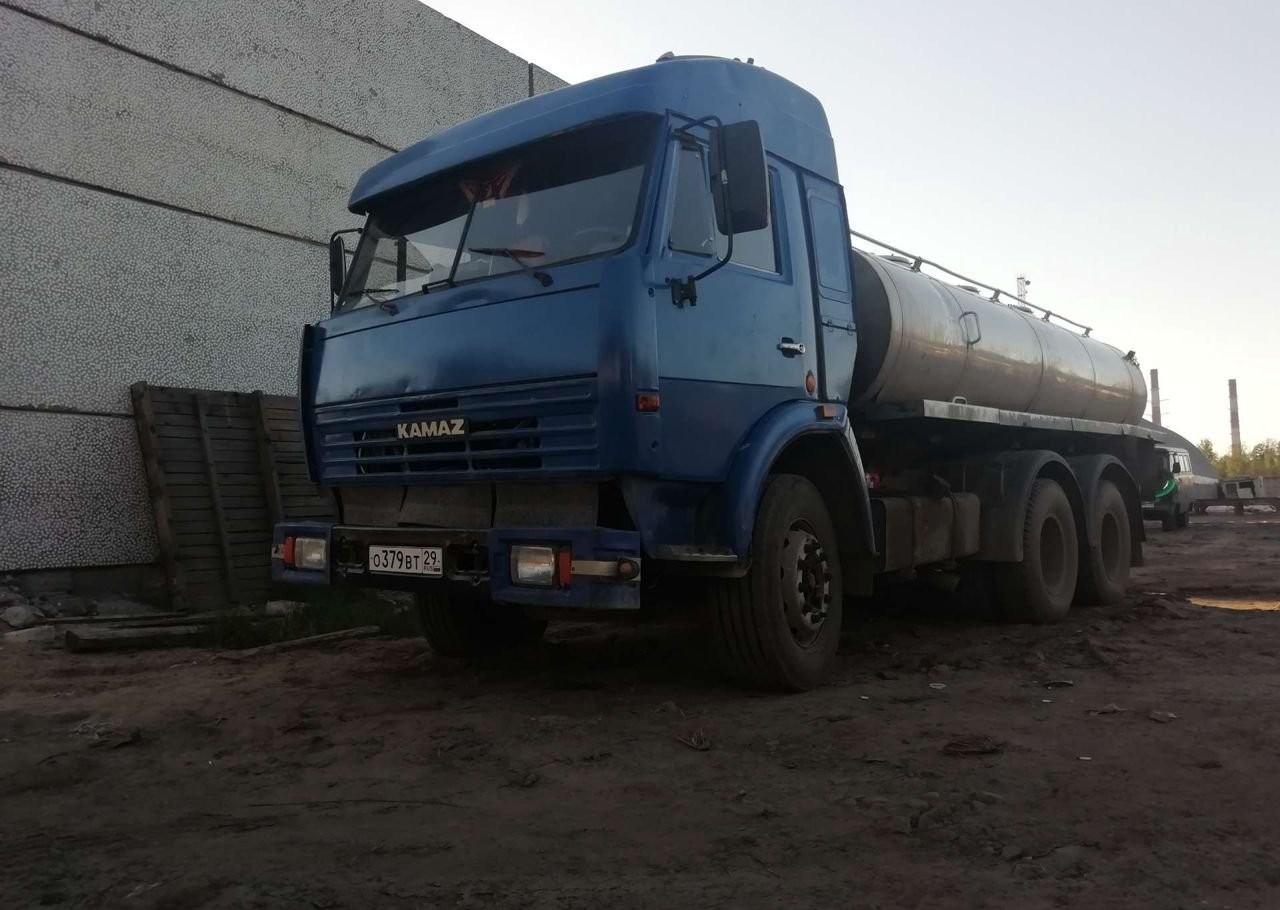 Доставка (водопроводной) воды. водовоз - Архангельск, цены, предложения специалистов